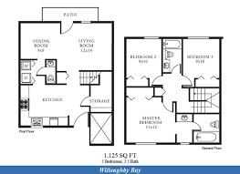 ns norfolk u2013 wiloughby bay neighborhood 3 bedroom 2 5 bath home