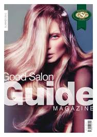 good salon guide magazine summer 15 by good salon guide issuu