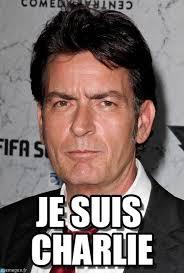 Charlie Sheen Memes - je suis charlie charlie sheen meme on memegen