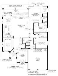 Sun City Anthem Henderson Floor Plans by 100 Del Webb Anthem Floor Plans Anthem Ranch By Toll