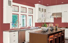 great interior paint color schemes