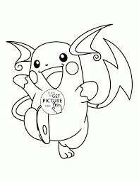 coloring pages pokemon characters free printable pokemon coloring