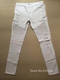 Skinny White Jeans Mens Mens White Distressed Skinny Jeans U2013 Global Trend Jeans Models