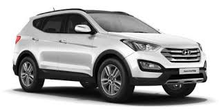 hyundai santa fe car price hyundai santa fe price specs review pics mileage in india