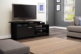 30 Inch Media Cabinet Amazon Com Step One Tv Stand Fits Tvs Up To 42 U201d Pure Black