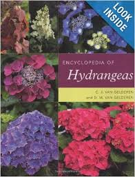 best books about hydrangeas for home gardens landscapes