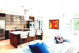 kitchen sitting room ideas 20 best small open plan simple small kitchen living room design