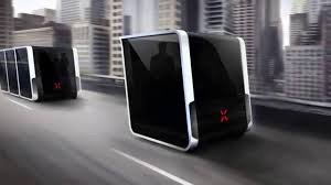 Next Next Future Transportation Youtube