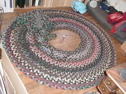diy cool braided rugs diy inspirational home decorating amazing