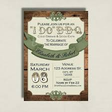bbq wedding invitations 38 best rustic bbq wedding iron accents images on