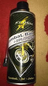 Jual Ban Flash jual flash ferina tambal ban inflator instant keenara store