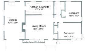 Simple 3 Bedroom House Plans Simple Two Bedroom House Plans In Kenya Scifihits Com