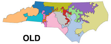 nc maps proposed congressional maps take shape across nc wral com