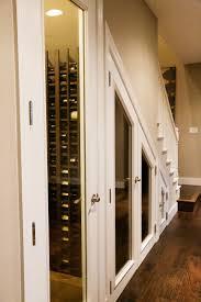 convert a closet into a custom wine cellar rackspace alamo ca