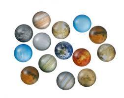 solar system etsy