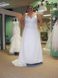wedding dresses for larger the ultimate guide to plus size wedding dress shopping offbeat