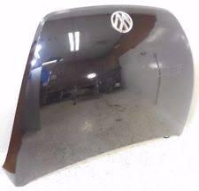 volkswagen black car u0026 truck hoods ebay