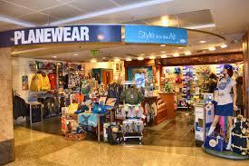 Seatac Terminal Map B Gates Eat Shop U0026 More