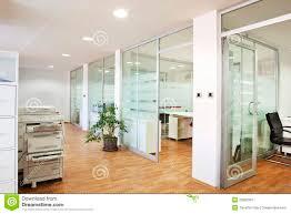 modern office interior stock image image 25892301
