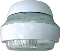 lumenform canopy u0026 garage lighting