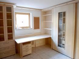 Wohnzimmerschrank Ahorn Innenausbauten