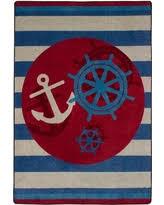 Nautical Area Rugs Alert Amazing Deals On Nautical Area Rugs