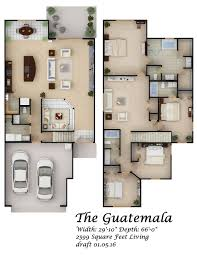 Florida Home Floor Plans The Guatemala U2013 Home For Sale In Jacksonville Fl