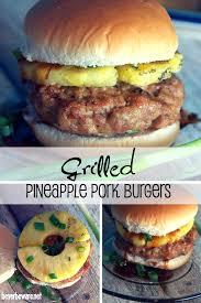 pineapple pork burgers beyer beware