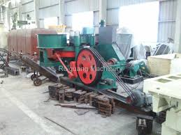 making a rotary table 2000 pieces per hour rotary table type eight hole brick making