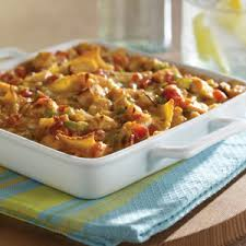 king ranch chicken casserole recipe from heb