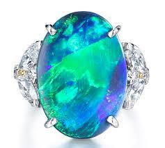 turquoise opal opal season jck