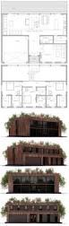 147 best photoshop floor plans images on pinterest architecture