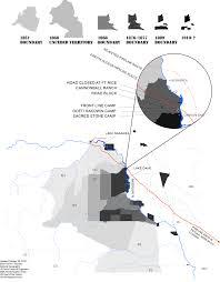 Standing Rock Reservation Map Standingrocksyllabus U2013 Nyc Stands With Standing Rock