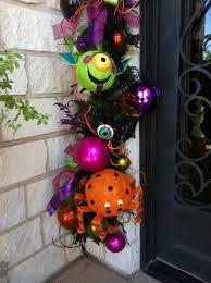 show me a frightfully fun halloween garland halloween per