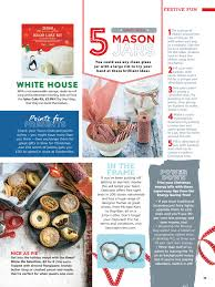 tesco magazine u2013 christmas 2016 by tesco magazine issuu