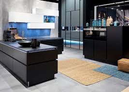 Kitchen Island Worktop by Nolte Home Studio