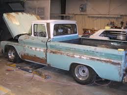 Classic Chevrolet Trucks Pictures - 1962 chevrolet rat rod pickup jmc autoworx