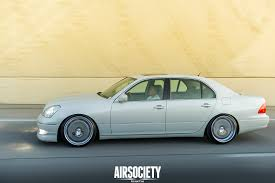 lexus sedan wichita ks dropped daily ted huynh u0027s lexus ls430 airsociety