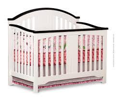 Lifetime Convertible Crib by Delta Springtime Lifetime Convertible Crib Kid U0027s Furniture Ideas