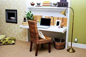 Small Space Desk Solutions Appalling Small Space Office Solutions Fresh At Decorating Spaces