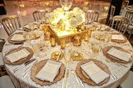 table linens for weddings delicately detailed chicago wedding with christian