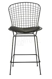 wire outdoor stools home chair decoration