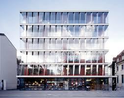 Spital Baden Burkard Meyer Architekten Baden