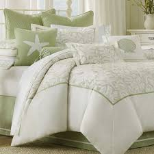 Coastal Quilts Bedding Coastal Charm To Your Set With The Lovely New Haven
