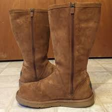 ugg s kintla boot 75 ugg boots ugg australia kenly s n 1890 chestnut