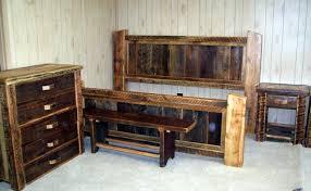 Reclaimed Bedroom Furniture Bedroom