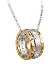 kids name necklaces birthstone and diamond necklace with names silver or gold