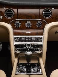 bentley steering wheel at night 2013 bentley mulsanne reviews and rating motor trend