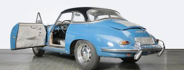 convertible porsche 356 porsche 356 b carrera 2 cabriolet porsche ag