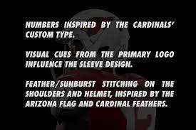 Cardinal Flag Ja Arizona Cardinals
